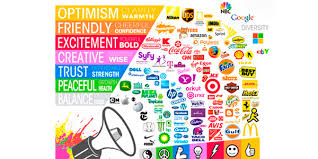 Colour in Brand Strategy: Colour Psychology and How it Influences Branding  - Persona Design