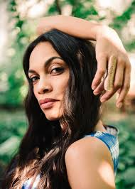 Rosario Dawson on how New York made her ...