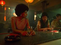 Star of HBO's 'The Deuce' returns to NYC for one-woman show | New York  Amsterdam News: The new Black view