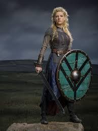 shieldmaid lagertha - Lagertha Lothbrok photo (37873593) - fanpop