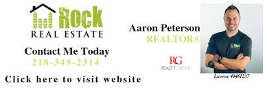 Aaron Peterson | Rock Real Estate, Realty Group - Refined Lending