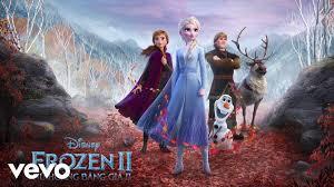Phim Nữ Hoàng Băng Giá 2 Full Vietsub | Frozen 2 (2019) - phim-nu ...