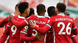 LFC Live - Liverpool FC News - Lincoln City v Liverpool