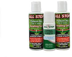 Amazon.com: Poison Ivy Cream for Poison Ivy Itching & Burning - Family  Pack: Health & Personal Care