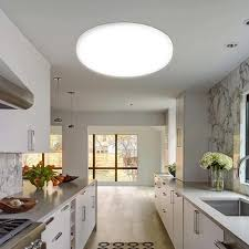 round white led ceiling light fixtures