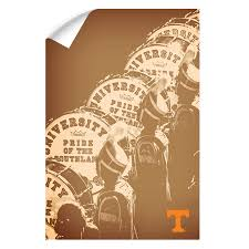 Tennessee Volunteers Vintage Pride Of The Southland Vol Wall Art