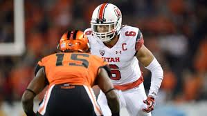 Utah's Dres Anderson to miss rest of season with a knee injury