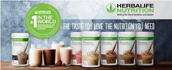 use herbalife for maximum weight loss
