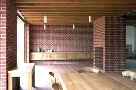 interior brick wall paint ideas brick