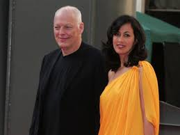 Pink Floyd Star David Gilmour's Wife Shuts Down The Recent Rumors About  David's Health - Metalhead Zone