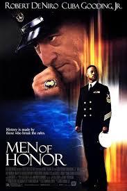 Men of Honor Font