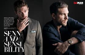 """Adam Senn of """"Hit the Floor"""" Opens Up About His Modeling Days ..."""