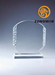 k9 cristal awards showroom