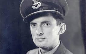 Flight Lieutenant Albert Smith - Telegraph