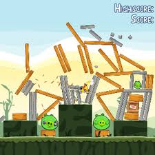 Angry Birds (series) Alternatives and Similar Games ...