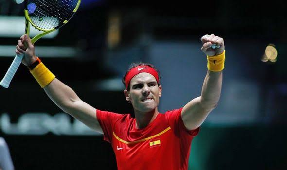 Image result for rafael nadal""