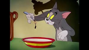 Tom Jerry توم وجيري حلقة توم الساحر حلقة مشوقة رائعة رسوم متحركة