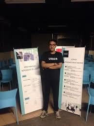 support for ubercar uber office