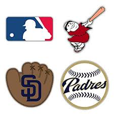 Skyhighprint Padres Baseball San Diego Set Of 4 Car Bumper Sticker Decal 5 Longer Side Buy Products Online With Ubuy Lebanon In Affordable Prices B081sb5bq9