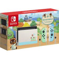 Nintendo Switch Animal Crossing: New ...
