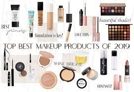 top best makeup s of 2019 24