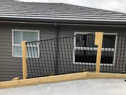 Do Not Do This Call Red Stag Aluminum Fence Fencing Gates Fence Panels