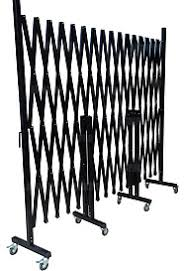 Affordable And Quality Expandable Expanding Folding Trellises Barriers Barricades Gates Fences At Wholesale Prices