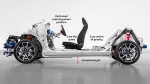 Toyota Announces New TNGA Small Car Platform, Likely For Next-Gen Yaris