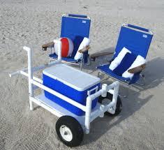 build the diy beach utility wagon cart