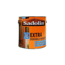 Sadolin 1l Antique Pine Extra Lawsons