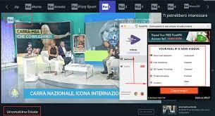 √ Come Vedere TV Italiana (Rai e Mediaset) Dall'Estero Gratis