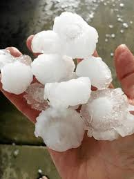 Citizen scientists needed for hailstorm research | Northern Star