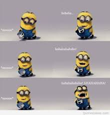 summer minions quotes cartoons sayings on images