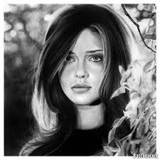 بنات حزينات صور لاجمل البنات عيون الرومانسية