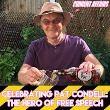 """Brainstain News on Twitter: """"Celebrating Pat Condell: The Hero of ..."""