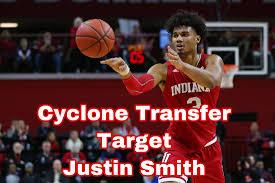Cyclone Transfer Target-Justin Smith - ISU Cyclone.Sports Blog