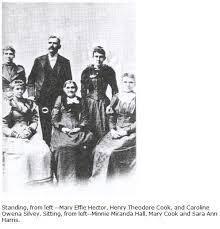 Mary Ann Turley b. 13 July 1827, Toronto | Ann's Stories