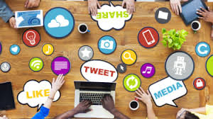 Choosing the right social media platform | IT PRO