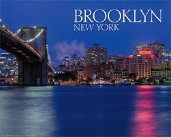 brooklyn new york framing print for