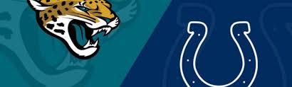 Colts vs Jaguars NFL Live ...