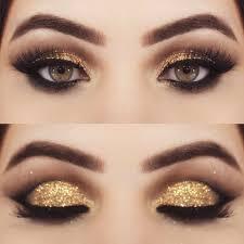 eye makeup for pale skin and hazel eyes