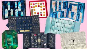 beauty advent calendars that are still
