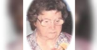 Elsie Smith Obituary - Visitation & Funeral Information