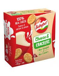 babybel cheese mini ers 20 pack