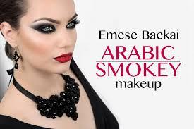 simple arabic eye makeup 2020 tutorials