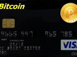 launch a bitcoin visa debit card