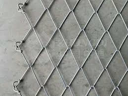 Metal Wire Mesh And Guardrail Zhongdi Products