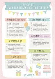 7 Imprescindibles Para Una Fiesta Infantil Organizar Cumpleanos