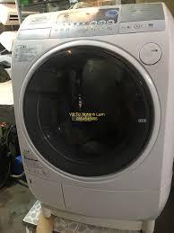 Máy giặt Hitachi nội địa Nhật Bản 9kg có sấy - 7.500.000đ