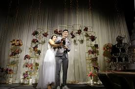 singaporean chinese weddings